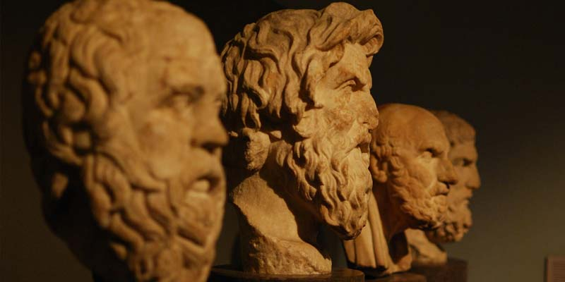 Philosophy Reading Course