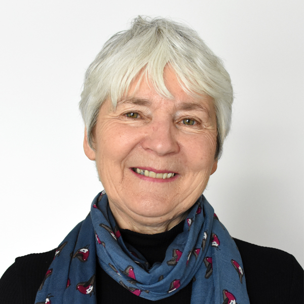 Anne Waterman