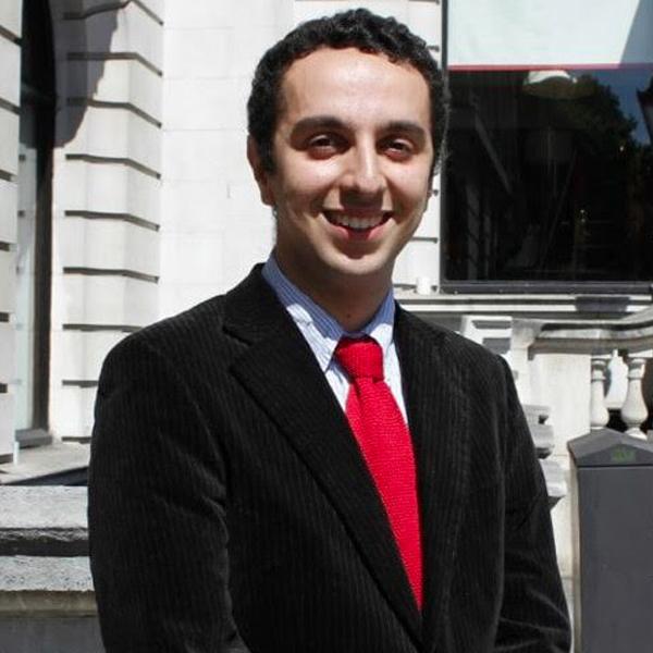 Michael Zervos